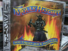 MOLLY HATCHET - Southern Rock Masters CD Beatin the odds Flirtin with disasater