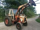 David Brown 995 Power Loader Tractor 2wd Maybe 996 Tractor