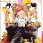 #42- Love.Angel.Music.Baby. by Gwen Stefani (REPLACEMENT ARTWORK ONLY)