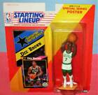 1992 DEE BROWN Boston Celtics Rookie #7 * FREE s/h * sole starting lineup