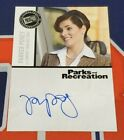 2013 Press Pass Parks and Recreation Trading Cards 21