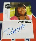 2013 Press Pass Parks and Recreation Trading Cards 22