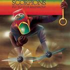 Fly To The Rainbow Scorpions CD - Germany