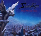 Savatage-Dead Winter Dead (UK IMPORT) CD NEW