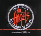 ANGELS  THE - 40 YEARS OF ROCK - VOL. 1: 40 GREATEST STUDIO HITS - 3CD - NEW