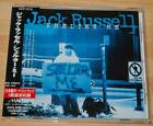 Jack Russell - Shelter Me - 1996 Japanese Victor Label CD