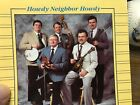 Howdy, Neighbor, Howdy by Traditional Grass (CD, Mar-2000, Rebel)