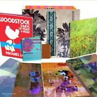 SEALED Woodstock - The Definitive 50th Anniversary Archive (38CD + Blu-Ray)