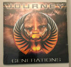 Generations by Journey (Rock) (CD, 2005) Brand New Sealed!