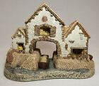 DAVID WINTER COTTAGE, Quayside, 1980 *EARLY & VERY RARE!*