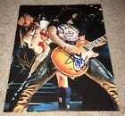 Axl Rose Among Rockers with Autographs in 2013 Topps Archives Baseball 12