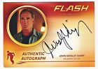 2017 Cryptozoic The Flash Season 2 Trading Cards 26