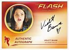2017 Cryptozoic The Flash Season 2 Trading Cards 11