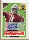 2015 Topps Heritage Football Cards 6