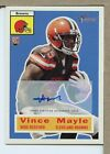2015 Topps Heritage Football Cards 9
