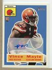 2015 Topps Heritage Football Cards 10