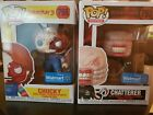 Funko Pop Chucky Child's Play 3 & Chatterer Hellraiser Wal-Mart Exclusives MINT