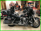 2005 Harley-Davidson Touring Electra Glide® Ultra Classic® 2005 Harley-Davidson Touring Electra Glide Ultra Classic Used