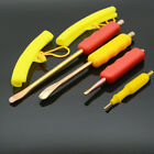 Motorcycle Wheel Tire Lever Spoon Wheel Change Rim Protector Pad Tool 6Pcs Kit