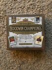 2017 Upper Deck Goodwin Champions Hobby Box in Plastic Seal