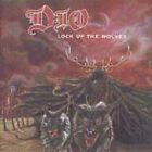 Lock up the Wolves by Dio (Heavy Metal) (CD, May-1990, Reprise)