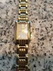 Citizen Eco-Drive Women's Watch, Stainless Steel, Gold Tone. Pre-owned