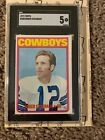 Top Roger Staubach Football Cards for All Budgets 15
