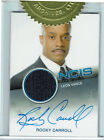 2012 Rittenhouse NCIS Premiere Edition Trading Cards 10