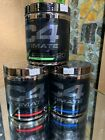 PRE WORK OUT C4 ULTIMATE CELLUCOR, LIMITED SALE, Value of $50