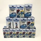 The Smurfs Tag-Athon Collectible Game Miniature Figure Blind Box Lot of 12
