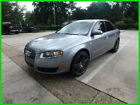 2007 Audi A4 2.0T 2007 for $1500 dollars