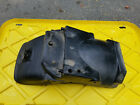 KAWASAKI  ZL1000 zl1000 zl900 REAR SUB FENDER MUD GUARD TAIL UNDERFGENDER COVER