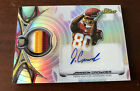 2015 Topps Finest Football Cards - Review Added 53