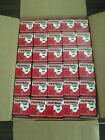 1989 TOPPS FOOTBAL TRADED SET 132 CT FACTORY 60CT SET CASE
