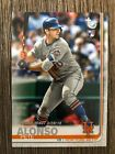 Pete Alonso Rookie Cards Guide and Top Prospects List 50