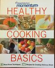 Weight Watchers Momentum Healthy Cooking Basics 175 Recipes