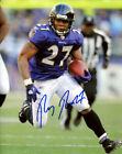 Ray Rice Football Rookie Cards and Autograph Memorabilia Guide 45