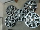 17 JEEP WRANGLER JK JL RUBICON OEM FACTORY WHEELS RIMS set 5