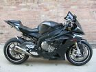 2010 BMW S1000RR  2010 BMW S1000RR, Akrapovic exhaust, runs and rides great, 30,933 miles.