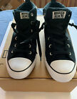 converse all star High Top Black Size 115 New In Non Converse Box