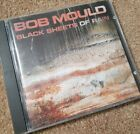 BOB MOULD  Black Sheets of Rain VGC