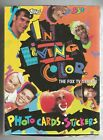 1992 Topps In Living Color Trading Cards 16