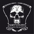 Goatwhore-Carving Out the Eyes of God (UK IMPORT) CD NEW