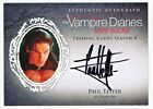 2016 Cryptozoic Vampire Diaries Season 4 Trading Cards 23