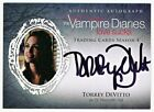 2016 Cryptozoic Vampire Diaries Season 4 Trading Cards 12