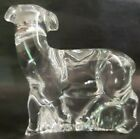 Waterford Crystal Ireland Nativity Collection Lamb Sheep One Standing Figurine