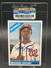 2015 Topps Heritage High Number Baseball Cards 11