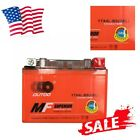 Motorcycle Battery YTX4L BS UTX4L BS For 50cc 110cc Scooter Chinese ATV Battery