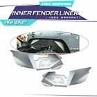 Front Inner Fender Liner Flare Off Road For 07 18 Jeep Wrangler JK 4WD A1