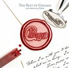 USED CD CHICAGO  The Best Of Chicago 40th Anniversary Edition